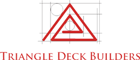 Triangle Deck Builders Logo
