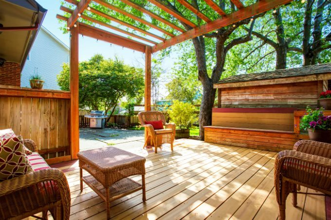 Custom Deck Building Questions Information Raleigh
